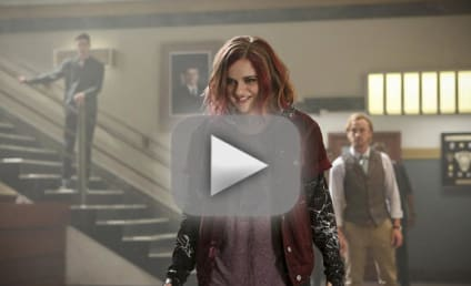 Watch The Flash Online: Check Out Season 3 Episode 3