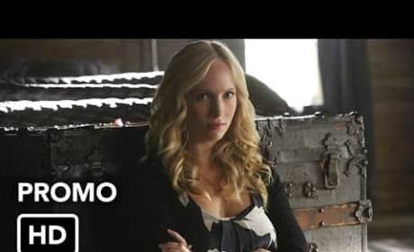 The Vampire Diaries Season 7 Episode 3 Promo