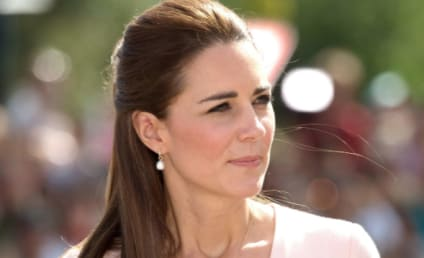 Kate Middleton: Hacked 155 Times By News of the World Editor!