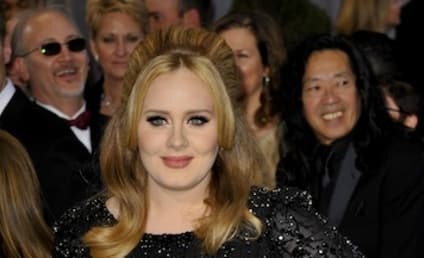 Taylor Swift vs. Adele: Unexpected Feud Alert!