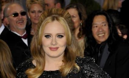 Happy 25th Birthday, Adele!