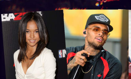 Chris Brown: Dumped By Karrueche Tran Over Rihanna Rehab Visit!