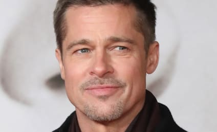 Brad Pitt: Checked Into Rehab For Addiction Issues?