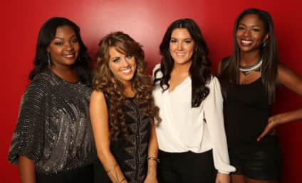 American Idol Results: Four No More?