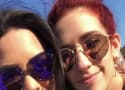 Demi Lovato: My Best Friend Betrayed Me When I Overdosed!
