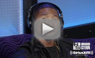 Usher Responds to Justin Bieber Penis Pics: Don't Blame Me!