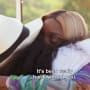 Nene leakes porsha williams hug its been really hard without you
