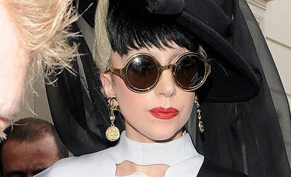 Lady Gaga Fashion Face-Off: Second to Nun