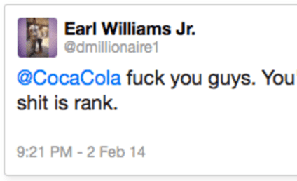 """23 Racist Coke Commercial Tweets: Haters Unite Against """"America the Beautiful"""" Spot!"""
