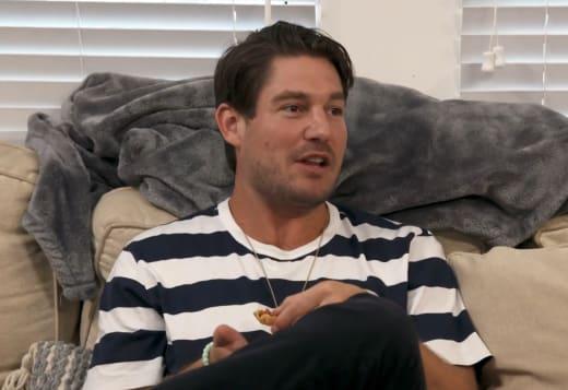 Craig Conover in Season 7