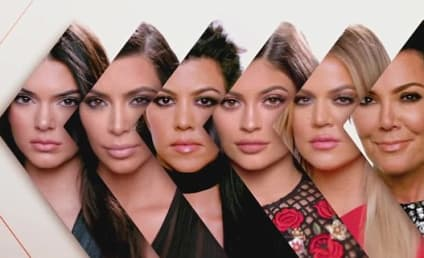 Keeping Up With The Kardashians: Filming Resumes!