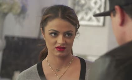 Shahs of Sunset Season 6 Episode 13 Recap: The Thread That Broke The Shahs' Backs