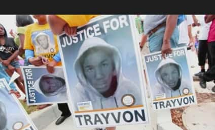 """Wyclef Releases """"Justice"""" Tribute to Trayvon Martin"""