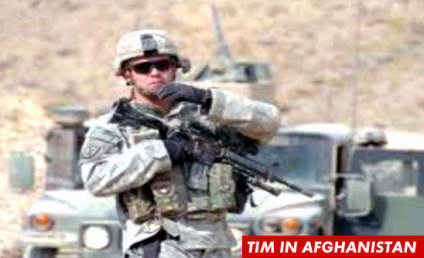 Timothy Poe Audition Photo Debunked, Actual Solider PISSED at America's Got Talent Contestant