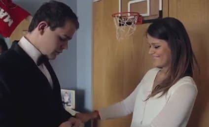Teen Asks Netflix to the Prom, Netflix Says Yes, Has Best Time Ever