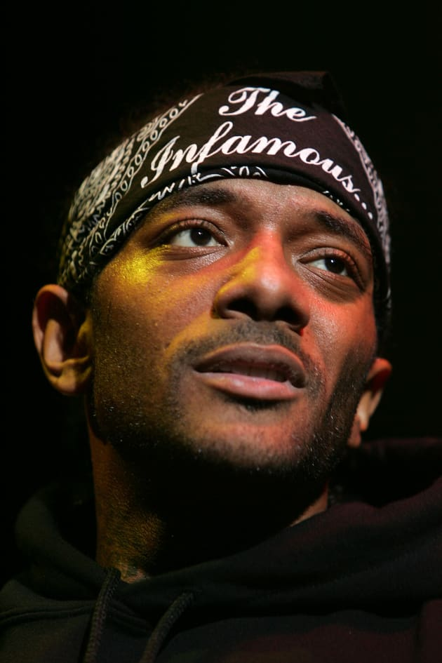 Prodigy Dies; Mobb Deep Rapper Was 42 - The Hollywood Gossip