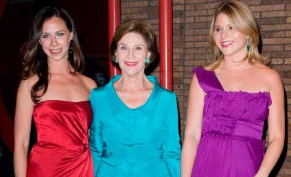 Jenna Bush Hager Hired as Editor at Southern Living