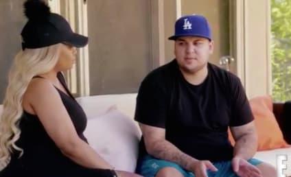 Rob Kardashian to Blac Chyna: I'm Sorry, But...