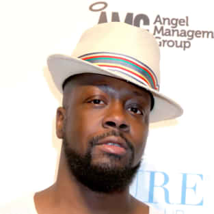 Wyclef Jean Image