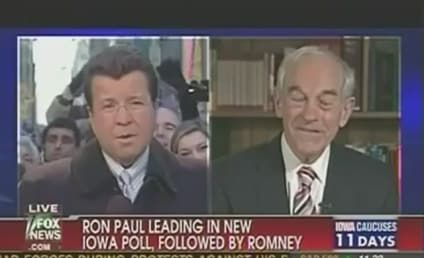 Ron Paul on Possible Donald Trump Run: Not Happening!