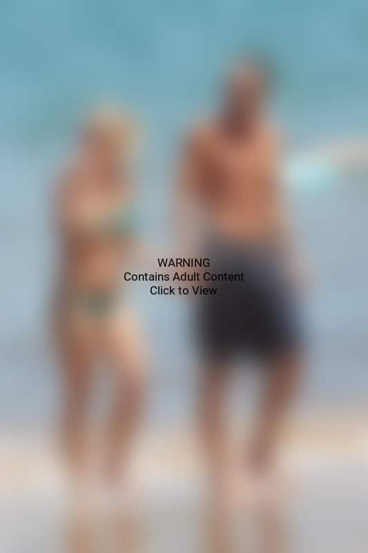 Jason and Britney Trawick