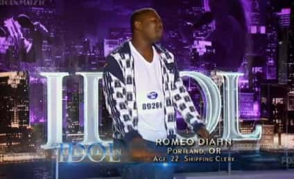 Romeo Diahn on American Idol: From Refugee Camp to Hollywood