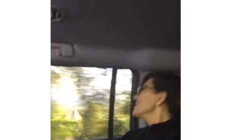Kris Jenner Tells a Drunk Fairy Tale
