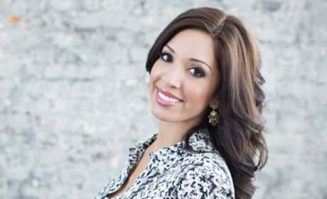 Farrah Abraham for MTV