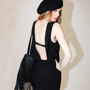 Backless, Baby