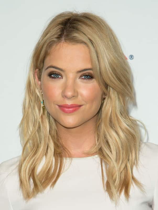 Ashley Benson Pretty Picture