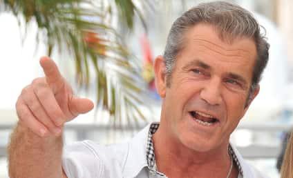 Mel Gibson Cops Plea, Gets Probation For Escapade