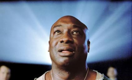 Michael Clarke Duncan Dies; Actor Was 54