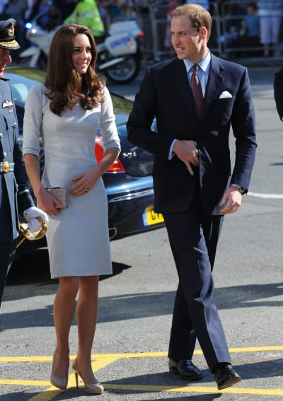 Will, Kate