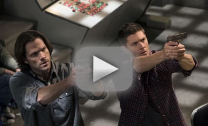 Watch Supernatural Online: Check Out Season 11 Episode 23