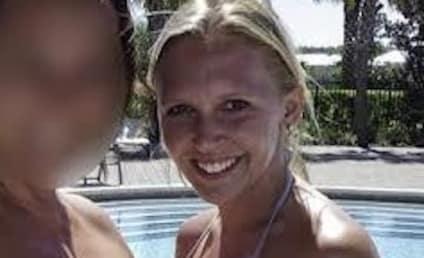 Samantha Scheibe: George Zimmerman is Crazy Depressed, Lashing Out!