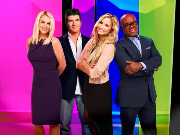 The X Factor Team