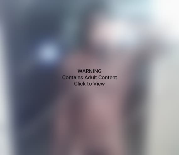 Greg Oden Nude
