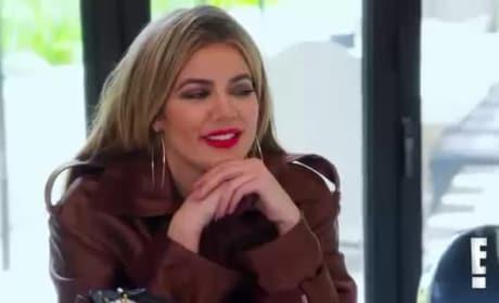 Keeping Up with the Kardashians Klip: A Konundrum for Kourtney