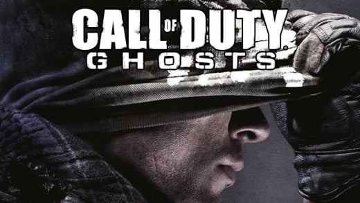 Call Of Duty Ghosts Pic