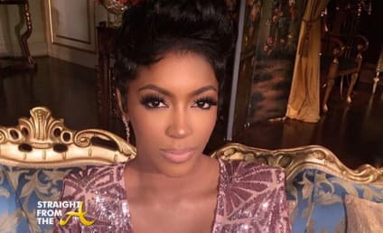 Porsha Williams Breaks Silence on Real Housewives Drama, Phaedra Parks Betrayal
