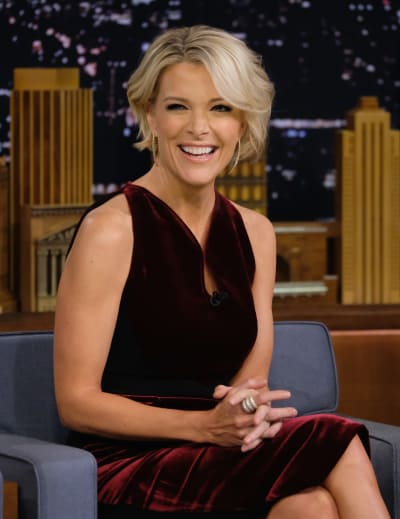 Megyn Kelly Issues Statement On Fox News Departure What Did She Say The Hollywood Gossip