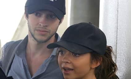 Matthew Prokop: Sarah Hyland Ex-Boyfriend Accused of Choking, Pushing, Terrorizing Modern Family Star