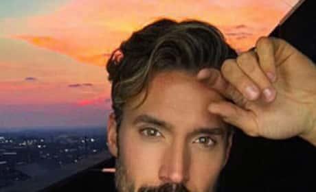 Robert Sepulveda: Meet the First Gay Bachelor!