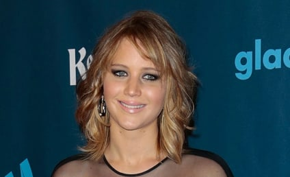 Miley Cyrus Loves Jennifer Lawrence's New Hair!