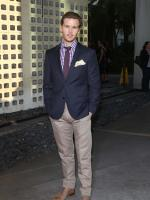 Ryan Kwanten on the Red Carpet