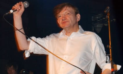 Mark E. Smith Dies; The Fall Singer Was 60