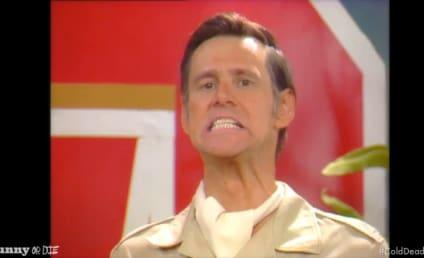 Jim Carrey Fights Back Against Fox News Vitriol