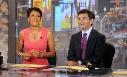 Robin Roberts Exits Good Morning America, Replacements Confirmed