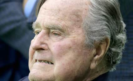 George H.W. Bush Pens Apology Letter to Donald Trump: Read It Here!