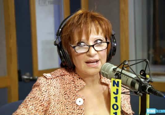 Talk to Caroline Manzo